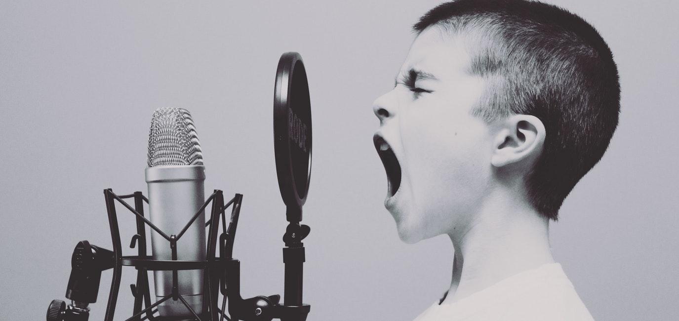 A Voz: A Disfonia Vocal - Terapia da Fala - Clínica CSI
