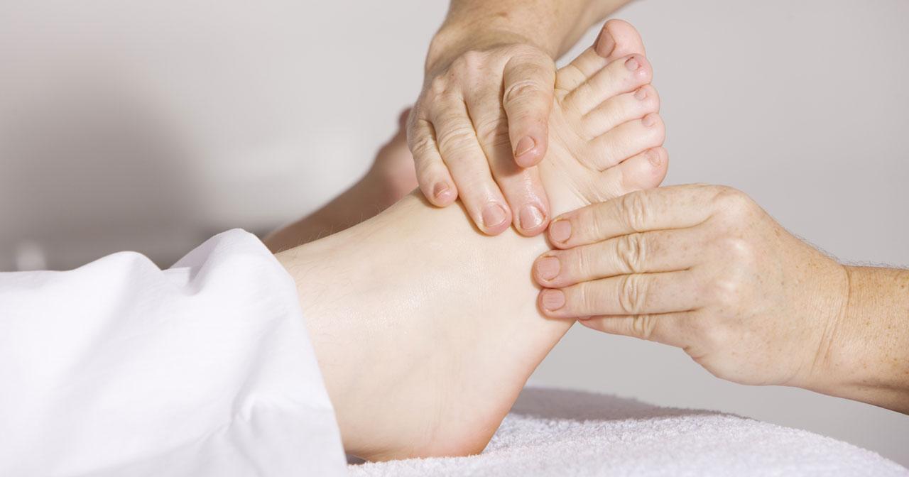 Podologia: Prepare os seus Pés para o Verão - Cuidados com os pés | Clínica de Saúde Integral - Vila do Conde